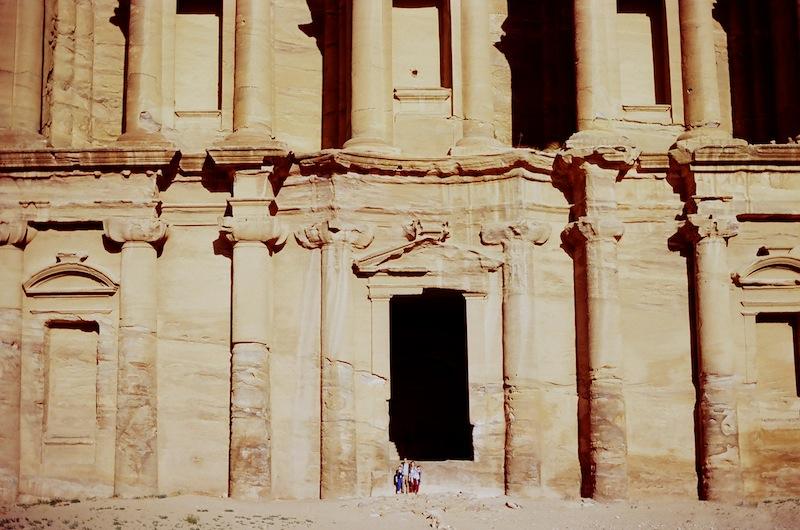 Petra-Blog