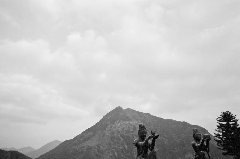 kjrsten madsen big buddha hong kong-015 copy